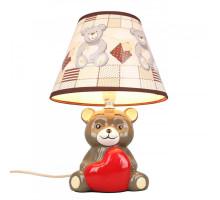 Детская настольная лампа Omnilux OML-16404-01