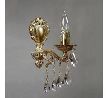 Бра AMBIENTE by BRIZZI 2128/1 WP Tear Drop