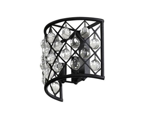 Заказать Бра DeLight Collection KR0277W-2 black| VIVID-LIGHT.RU