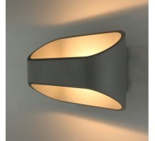 Бра ARTE Lamp A1428AP-1GY