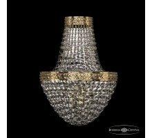 Бра Bohemia Ivele Crystal 19321B/H1/20IV G