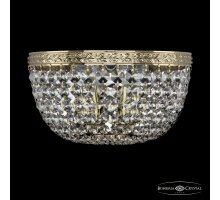 Бра Bohemia Ivele Crystal 19111B/25IV G