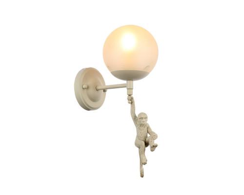 Купить Бра Evoluce SLE115101-01| VIVID-LIGHT.RU
