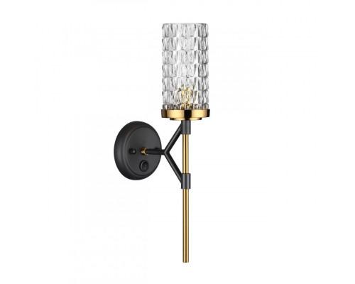 Оформить заказ Бра Odeon Light 4225/1W| VIVID-LIGHT.RU