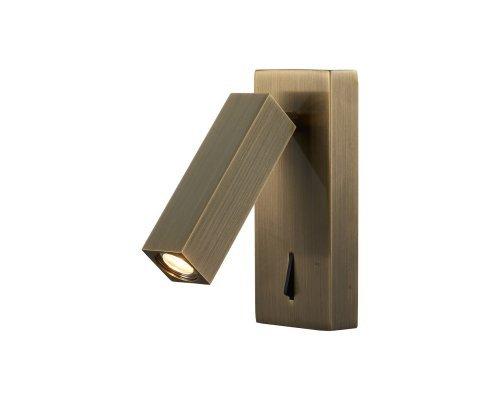 Сделать заказ Бра Mantra 6072  VIVID-LIGHT.RU