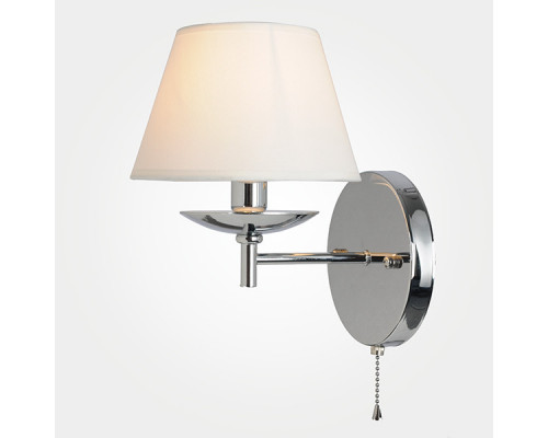Заказать Бра Eurosvet 60060/1 хром  VIVID-LIGHT.RU