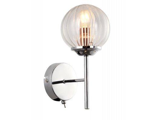 Сделать заказ Бра ARTE Lamp A9276AP-1CC| VIVID-LIGHT.RU