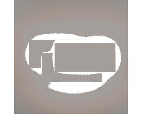 Заказать Бра Elektrostandard Inside LED белый матовый (MRL LED 12W 1012 IP20)| VIVID-LIGHT.RU