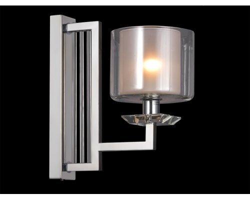 Купить Бра Newport 4401/A chrome| VIVID-LIGHT.RU