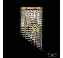 Бра Bohemia Ivele Crystal 83401BR/20IV-43 G R