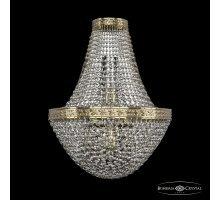 Бра Bohemia Ivele Crystal 19321B/H1/35IV G