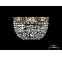 Бра Bohemia Ivele Crystal 19111B/20IV G