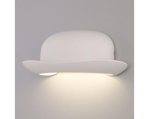 Купить Бра Elektrostandard Keip LED белый (MRL LED 1011)| VIVID-LIGHT.RU