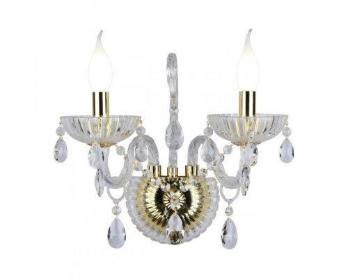 Купить Бра Omnilux OML-70101-02| VIVID-LIGHT.RU