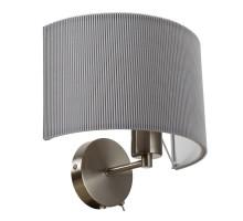 Бра ARTE Lamp A1021AP-1SS