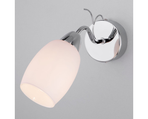 Заказать Бра Eurosvet 70036/1 хром  VIVID-LIGHT.RU