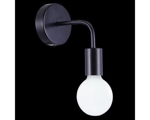 Сделать заказ Бра Natali Kovaltseva LOFT 75140/1W BLACK| VIVID-LIGHT.RU