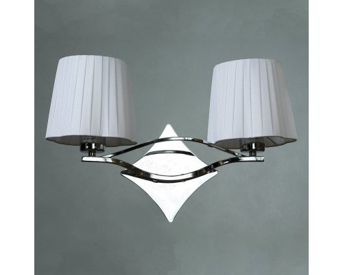 Заказать Бра BRIZZI Modern BB 03203/2 Chrome| VIVID-LIGHT.RU