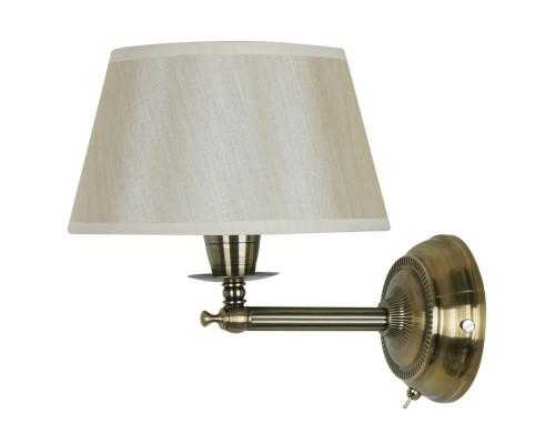 Купить Бра ARTE Lamp A2273AP-1AB| VIVID-LIGHT.RU