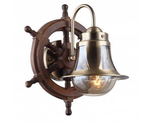 Заказать Бра ARTE Lamp A7006AP-1AB| VIVID-LIGHT.RU
