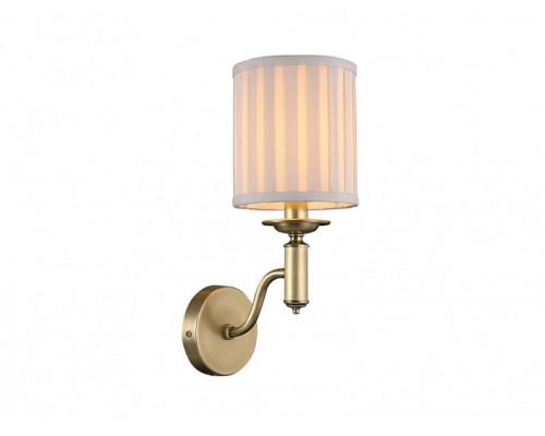 Купить Бра Newport 3361/A brass| VIVID-LIGHT.RU