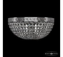 Бра Bohemia Ivele Crystal 19111B/35IV Ni
