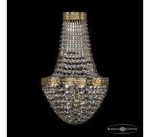 Бра Bohemia Ivele Crystal 19321B/H2/20IV G