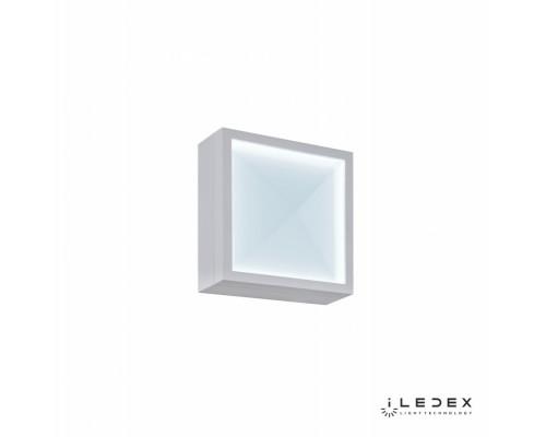 Сделать заказ Бра iLedex SMD-923416 WH-6000K| VIVID-LIGHT.RU