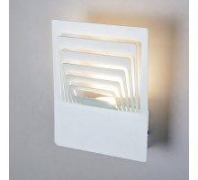 Бра Elektrostandard Onda LED белый (MRL LED 1024)