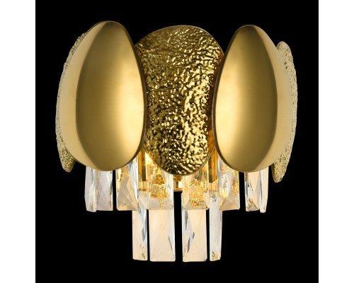 Заказать Бра Natali Kovaltseva CHIC 81437/1W GOLD| VIVID-LIGHT.RU