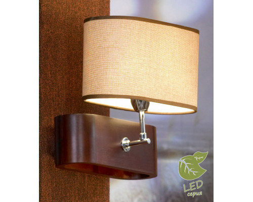 Оформить заказ Бра Lussole GRLSF-2101-01  VIVID-LIGHT.RU