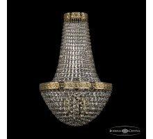 Бра Bohemia Ivele Crystal 19321B/H2/25IV G