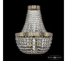 Бра Bohemia Ivele Crystal 19111B/H1/25IV G