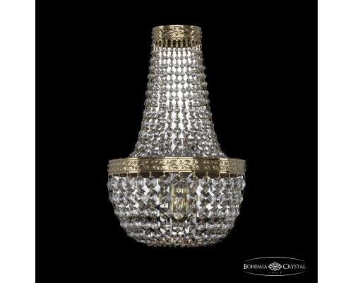 Сделать заказ Бра Bohemia Ivele Crystal 19111B/H2/20IV G| VIVID-LIGHT.RU