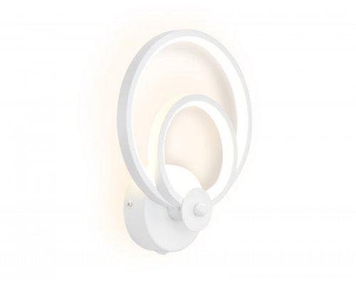 Купить Бра Ambrella Light FL419| VIVID-LIGHT.RU