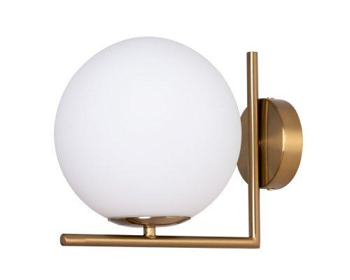 Оформить заказ Бра ARTE Lamp A1921AP-1AB  VIVID-LIGHT.RU