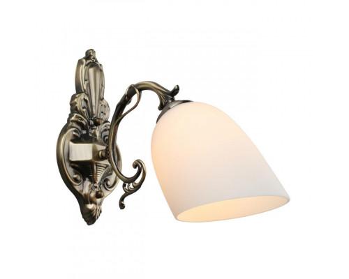 Оформить заказ Бра Omnilux OML-56401-01  VIVID-LIGHT.RU