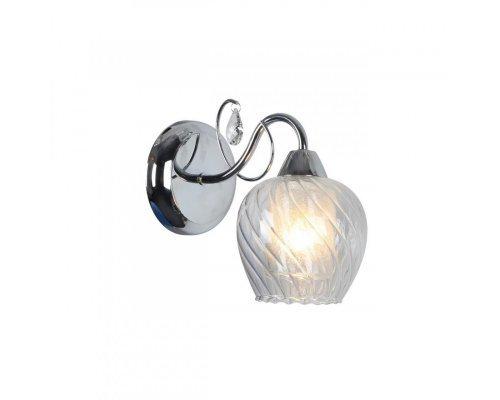 Оформить заказ Бра Omnilux OML-53601-01  VIVID-LIGHT.RU
