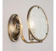Бра Eurosvet 60073/1 античная бронза