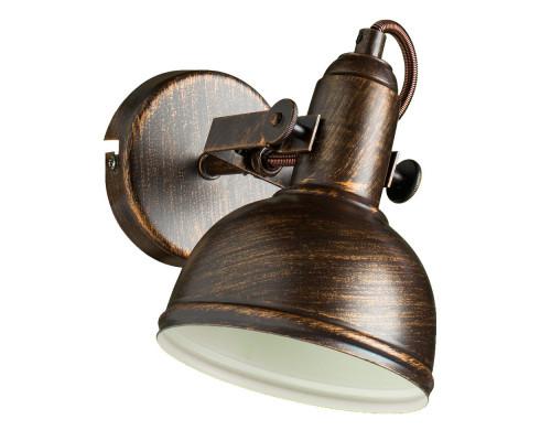 Оформить заказ Бра ARTE Lamp A5213AP-1BR| VIVID-LIGHT.RU
