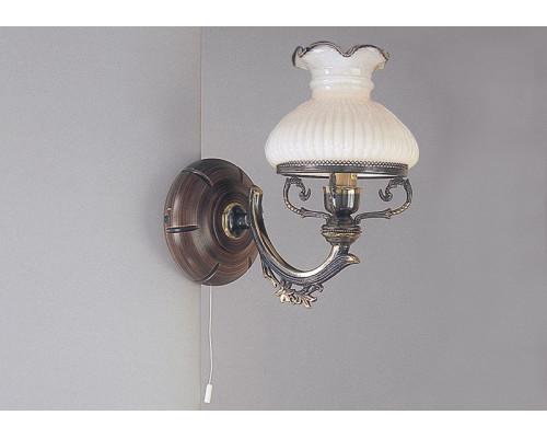 Оформить заказ Бра Reccagni Angelo A 2810/1| VIVID-LIGHT.RU