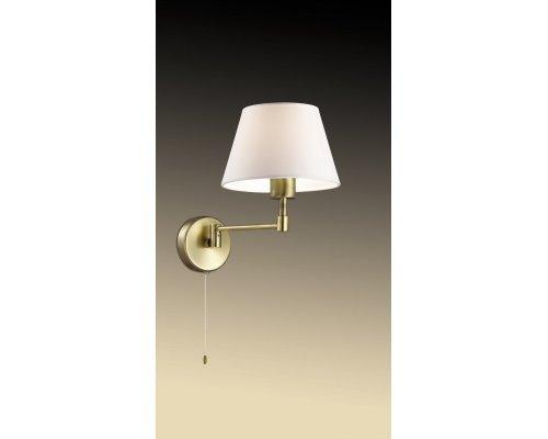 Сделать заказ Бра Odeon Light 2481/1W  VIVID-LIGHT.RU