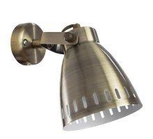 Бра ARTE Lamp A2214AP-1AB