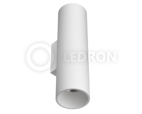 Сделать заказ Бра LeDron Danny mini 2 WS-GU10 White| VIVID-LIGHT.RU