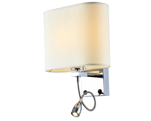 Заказать Бра Stilfort 2065/91/02W| VIVID-LIGHT.RU