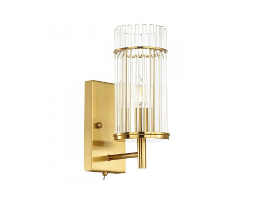 Оформить заказ Бра Odeon Light 4809/1W| VIVID-LIGHT.RU