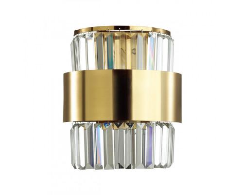 Купить Бра Odeon Light 4840/2W| VIVID-LIGHT.RU