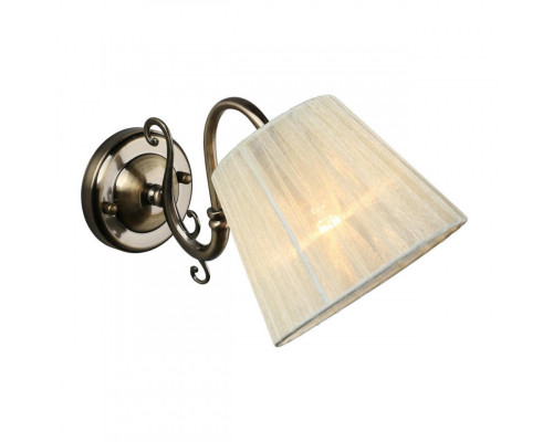 Сделать заказ Бра Omnilux OML-29111-01| VIVID-LIGHT.RU