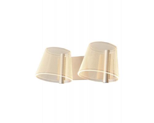 Купить Бра Hiper H815-2| VIVID-LIGHT.RU