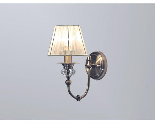 Купить Бра Newport 2201/A ленточный| VIVID-LIGHT.RU